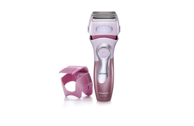 panasonic, best electric shavers for women