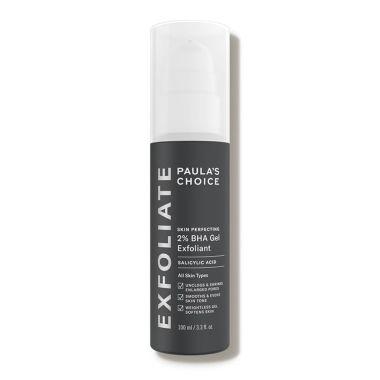 paulas choice, top Skin Care Toners for Oily Skin