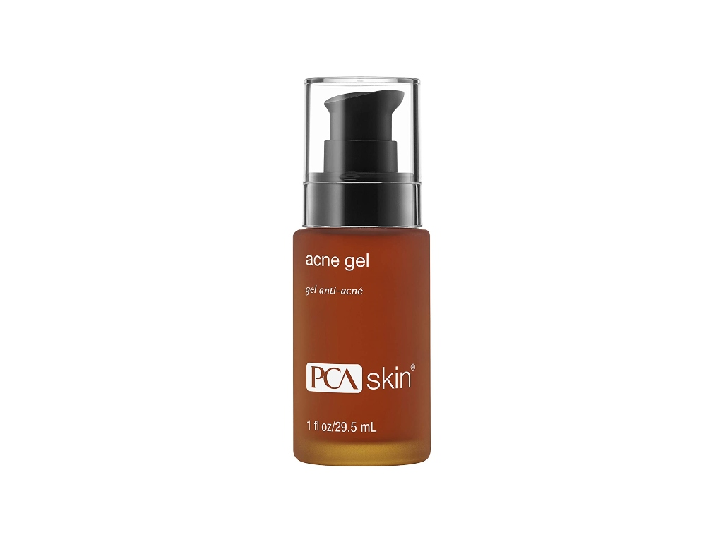 pca skin, best cystic acne treatment products