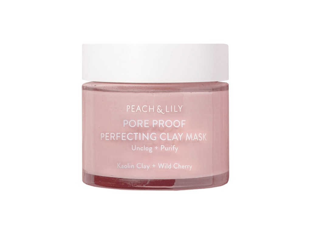 peach and lily, best face masks for dry skin