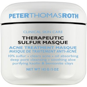 peter thomas roth, best cystic acne treatment products