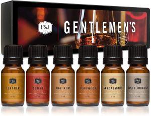 p&j trading, best fragrance oils for candles