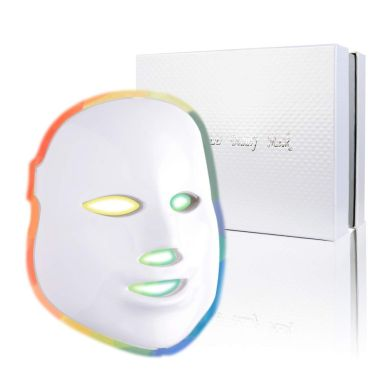 pretty, best led therapy masks
