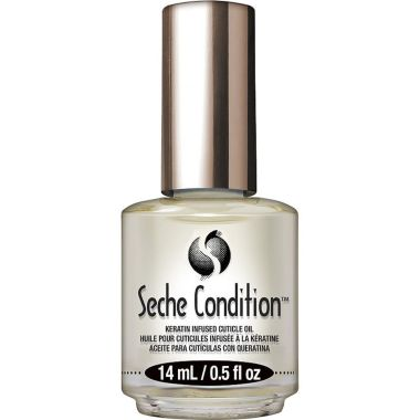 seche conditon, best cuticle oils