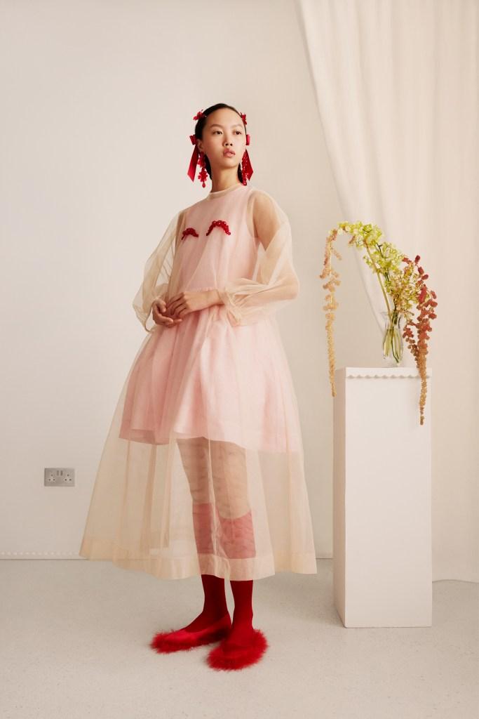 Simone Rocha x H&M Collection Photos