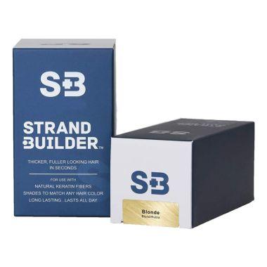 strand builder, best hair loss concealers