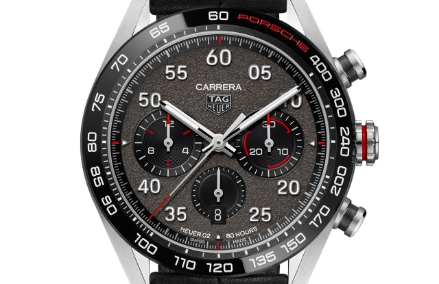 Tag Heuer Carrera Porsche Chronograph watch