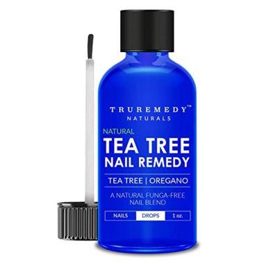 truremedy naturals, best nail growth serums