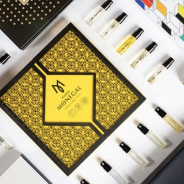 twisted lily, best perfume subscription boxes