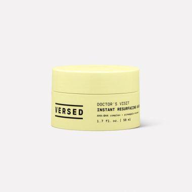 versed, best face masks for dry skin