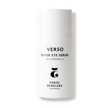 verso, best eye lifting serums