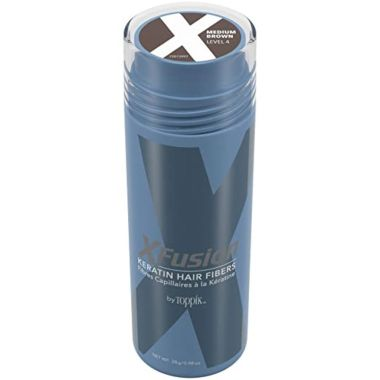 x-fusion by toppik, best hair loss concealers