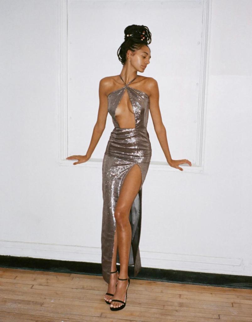 "Zendaya's ""Malcolm & Marie"" Dress: How to Buy"
