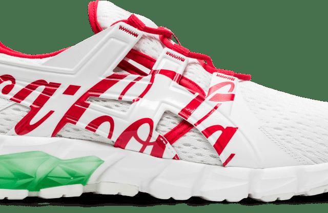 Asics x Coca-Cola GEL-QUANTUM 90™ TYO