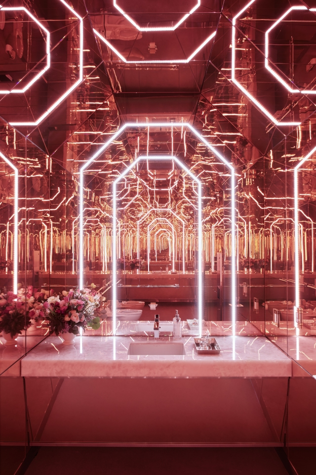 The Studio by Klarna x Haus Labs