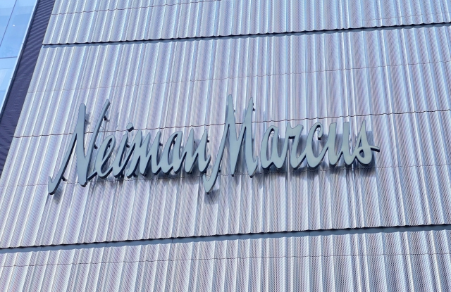 Neiman Marcus, which emerged from bankruptcy in September, refinanced with $1.1 billion in senior secured notes, WWD reported Sunday.