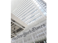 NYT Lets Go of Trademark Lawsuit Against Time Magazine