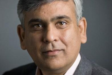 L'Oréal India's Amit Jain