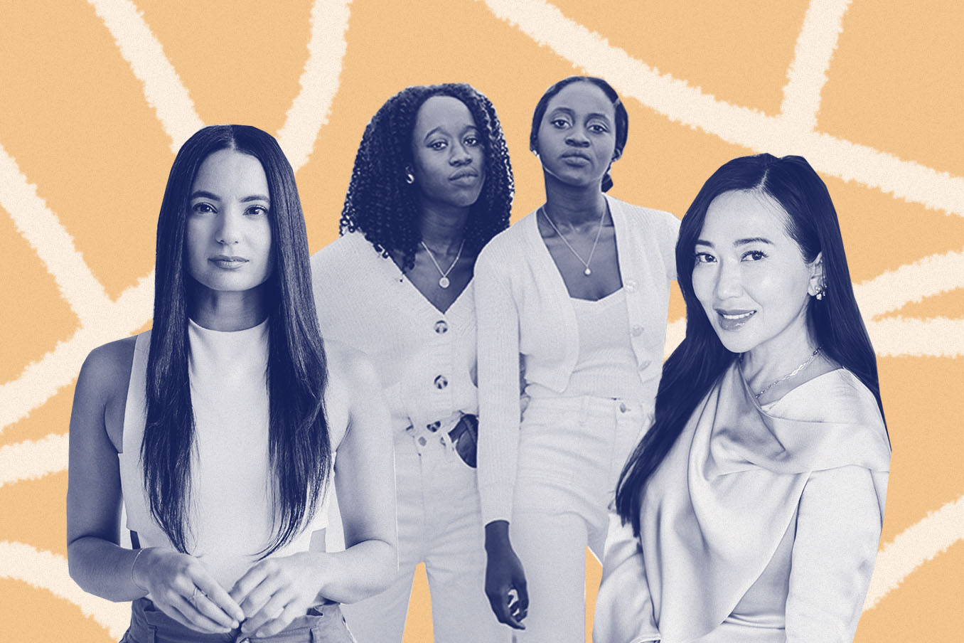 BIPOC-owned influencer agencies