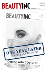 Beauty Inc Newsletter March 26, 2021