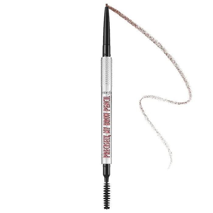Benefit Cosmetics Precisely, My Brow Pencil Waterproof Eyebrow Definer, best eyebrow pencil