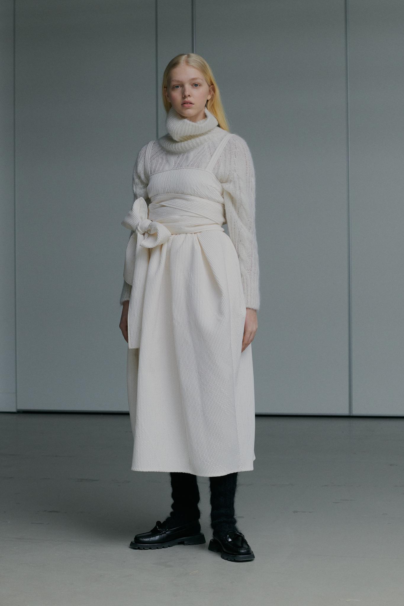 Cecilie Bahnsen RTW Fall 2021