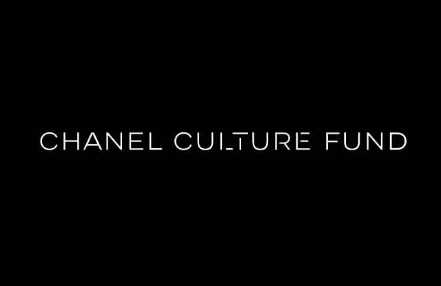 Chanel Culture Fund logo.
