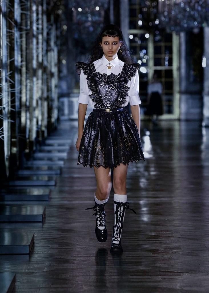 Christian Dior RTW Fall 2021