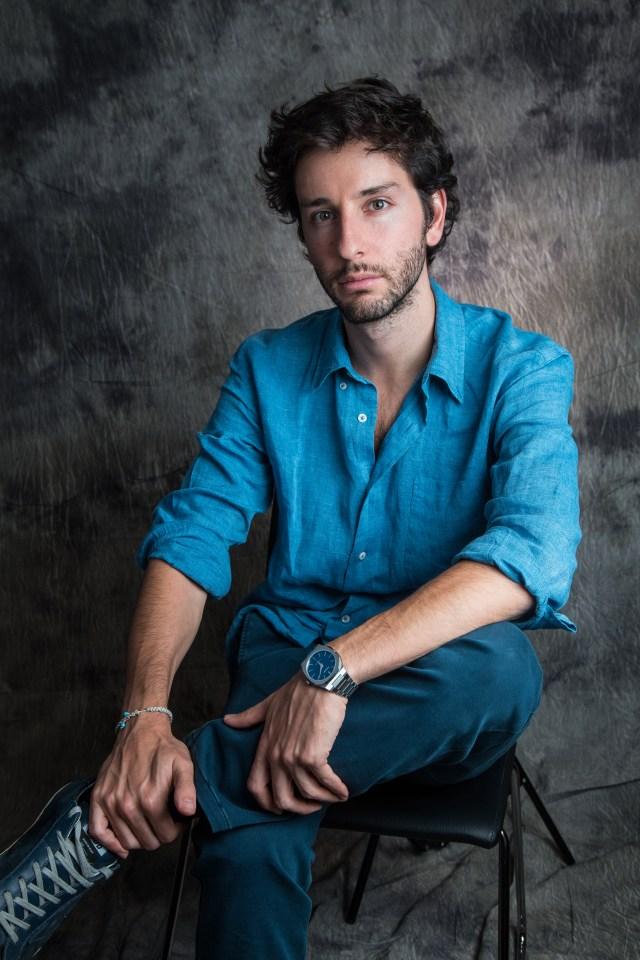 Dario Spallone, fundador, presidente y CEO de D1 Milano.