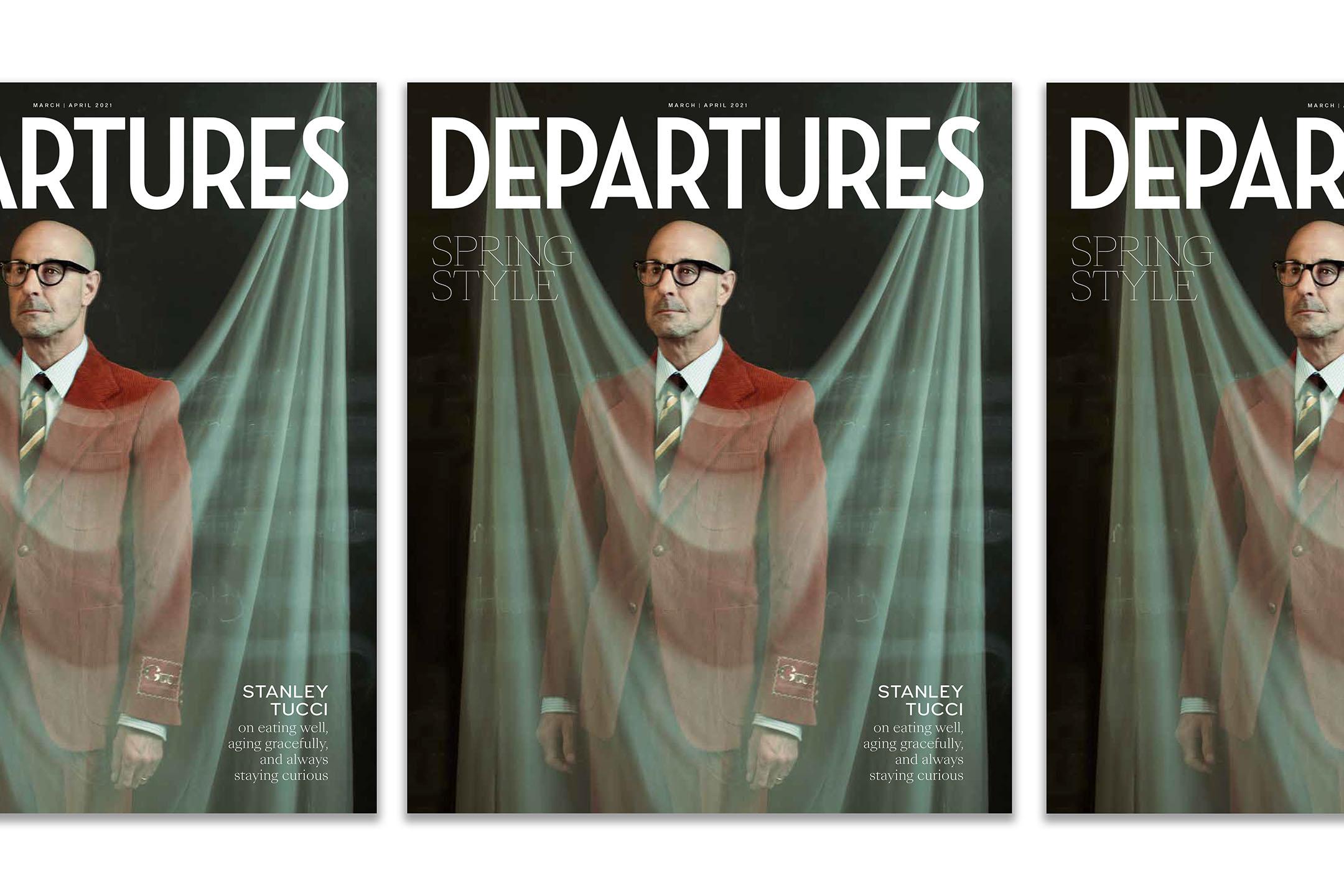 Departures
