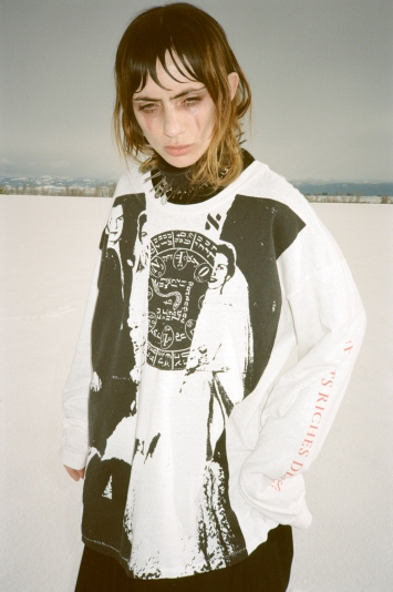 Enfants Riches Deprimes RTW Fall 2021