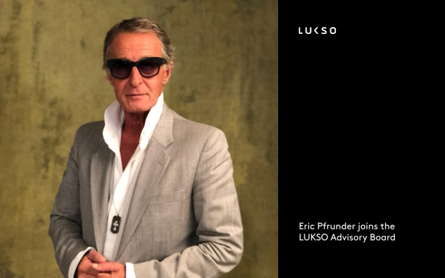 Eric Pfrunder