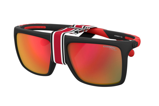 Carrera Spring 2021 Colorful Lens Sunglasses