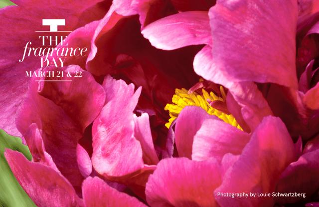 The Fragrance Foundation Fragrance Day