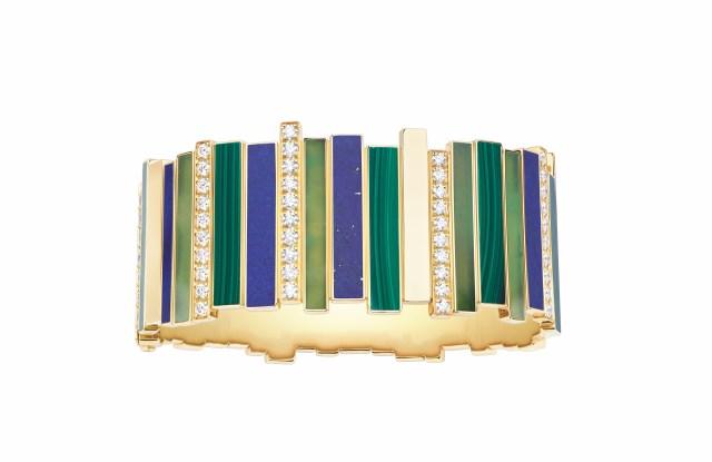 Gem Dior bracelet