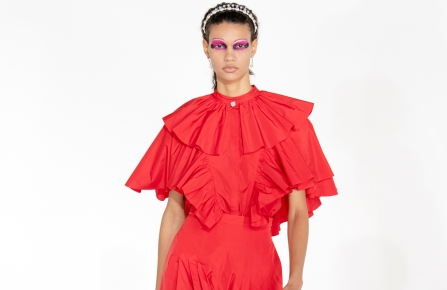 Giambattista Valli RTW Fall 2021
