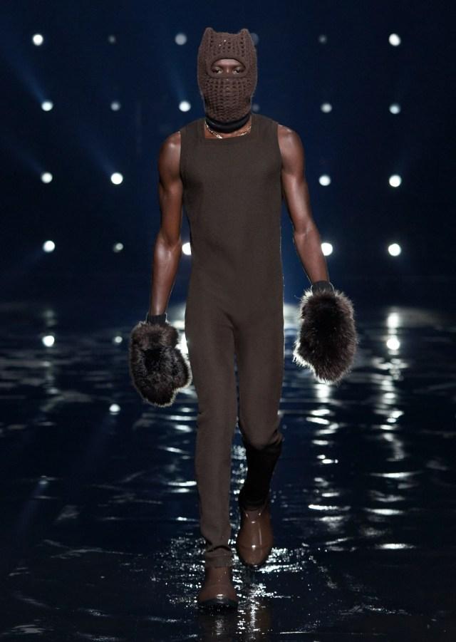 Givenchy RTW Fall 2021
