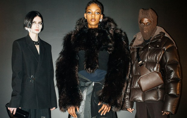 Givenchy RTW Fall 2021