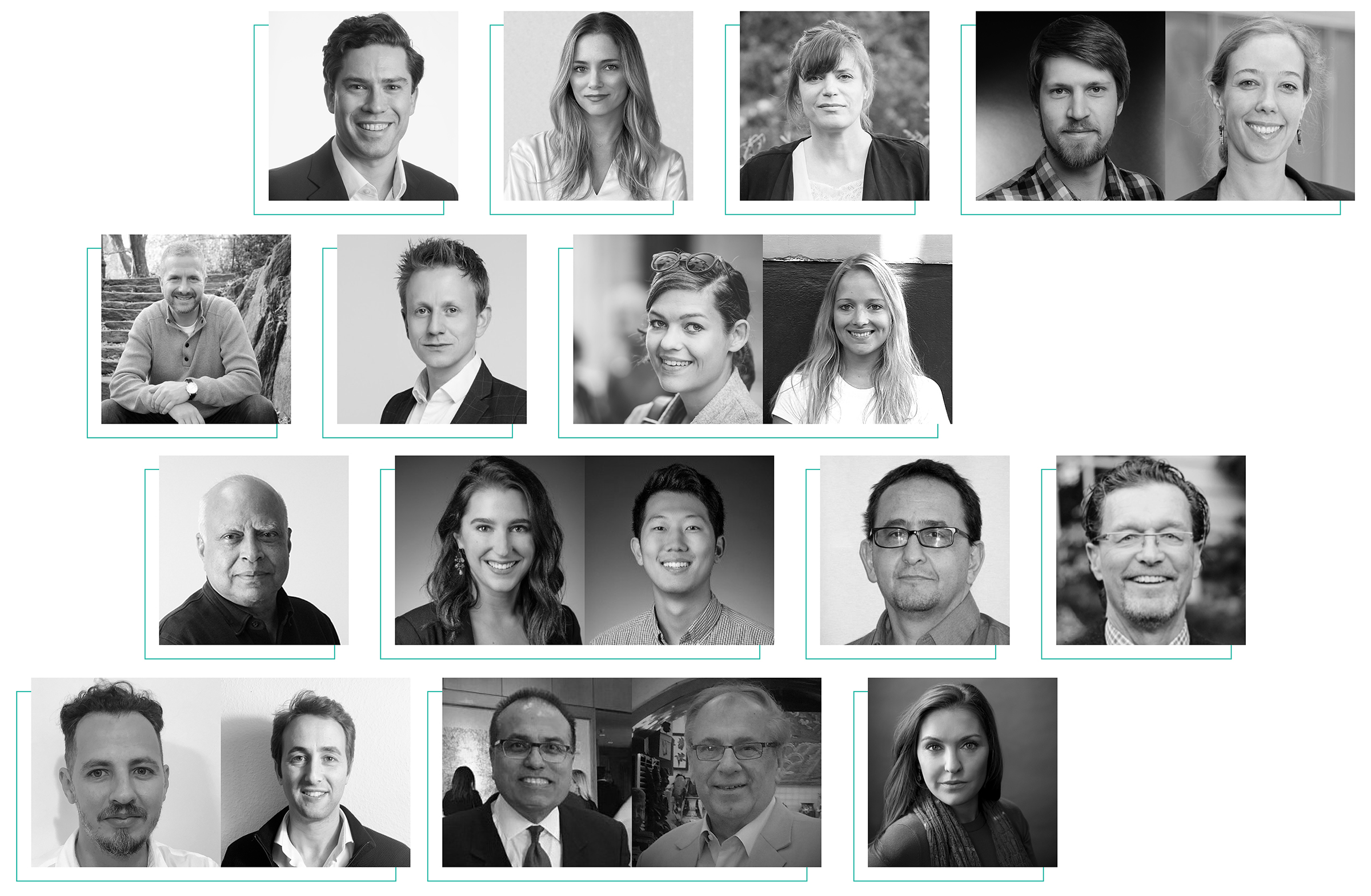 Fashion For Good has selected 14 innovators.