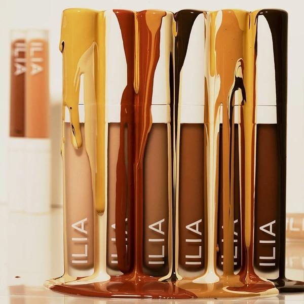 Ilia True Skin Serum Concealer, best concealers for dry skin