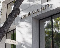 John Elliott Opens New Location at Miami Design District