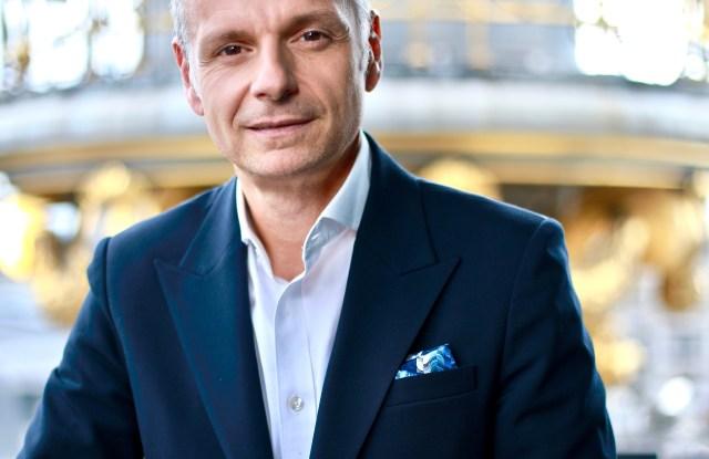Printemps president Jean-Marc Bellaiche