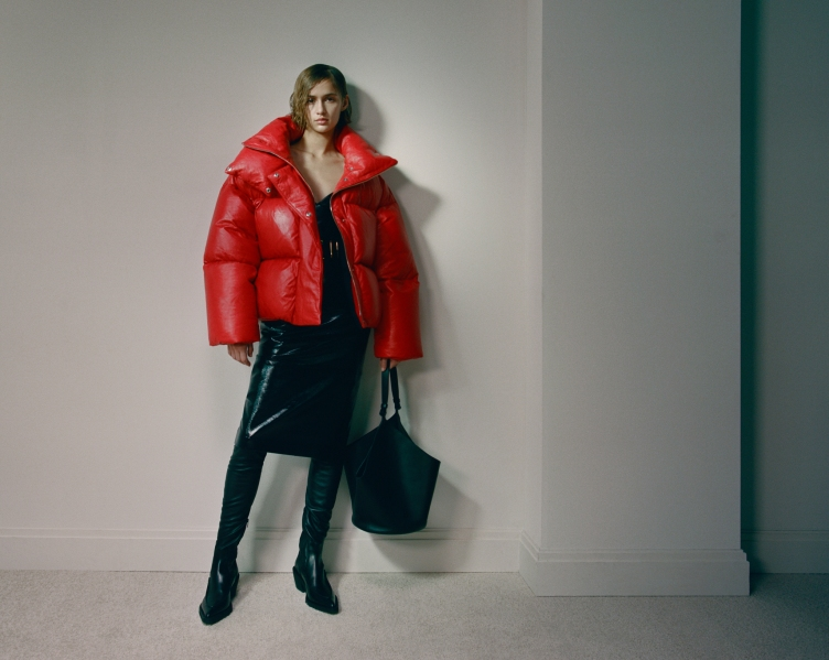 Fall 2021 Trend: Puffer and Quilted Effects [PHOTOS] – WWD