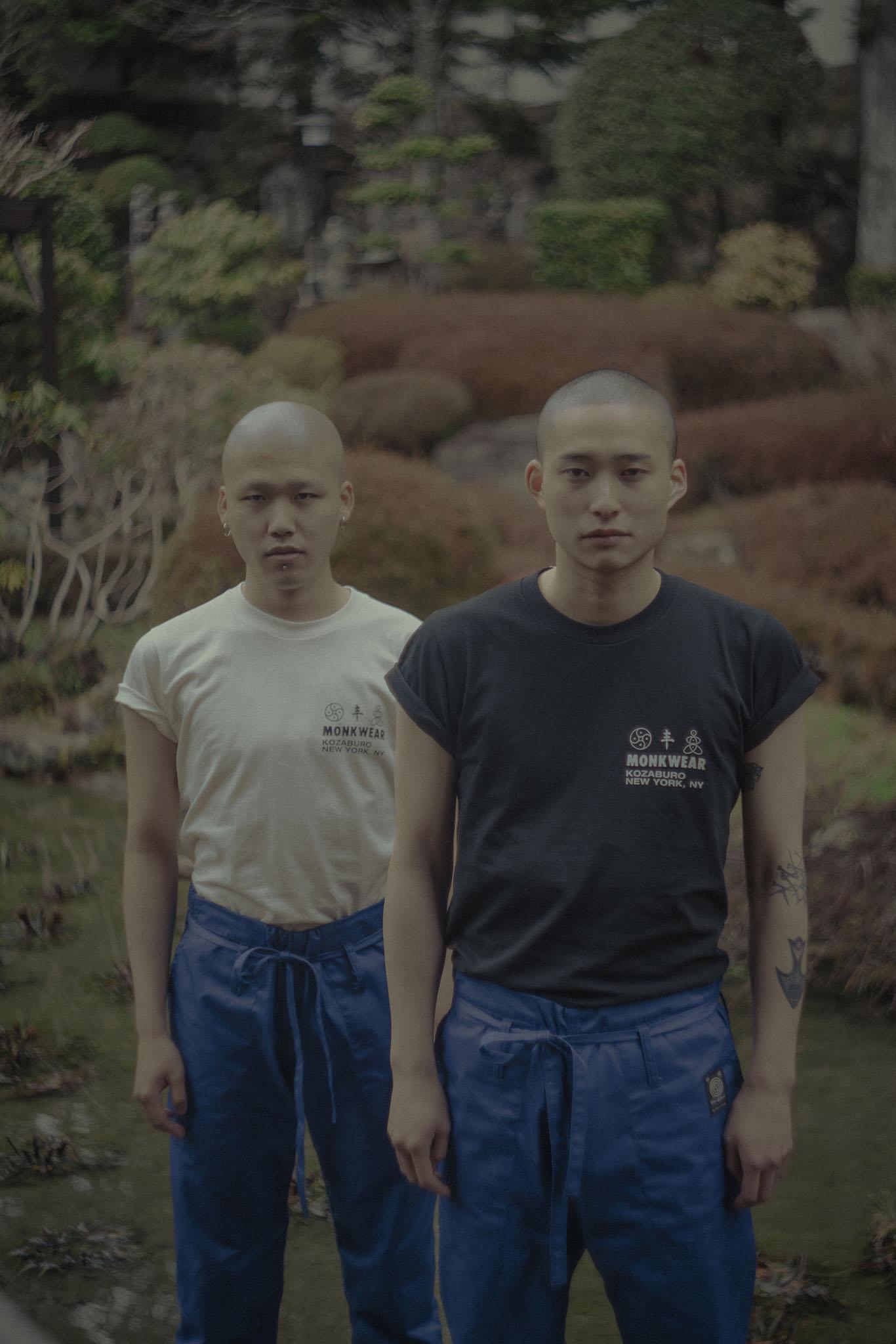 Kozaburo Men's Fall 2021