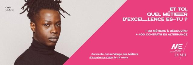 2021 Village des Métiers d'Excellence LVMH
