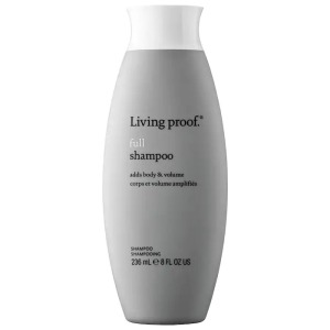 Living Proof Full Shampoo, best hair thickening shampoos