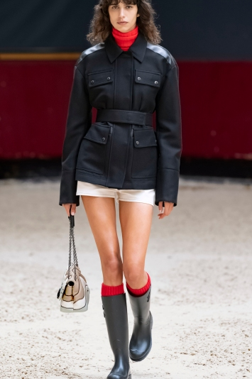 Longchamp RTW Fall 2021