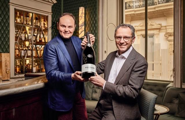 Ferrari Sparkling Wine to Sponsor Formula One Championship.jpg