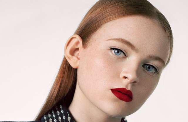 Sadie Sink Fronts Givenchy Lipstick Campaign.jpg