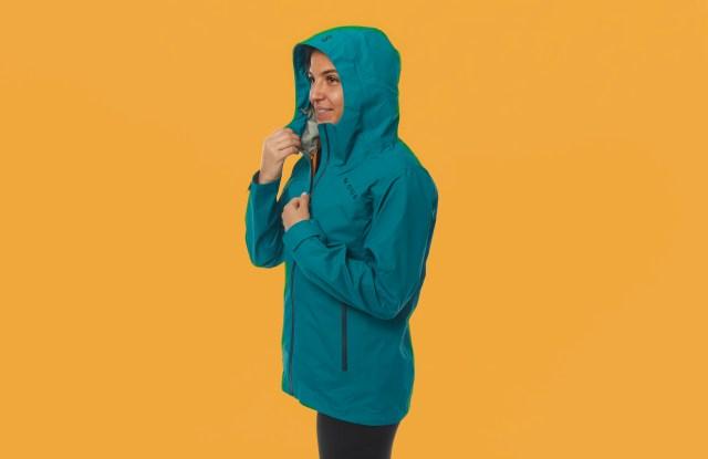 "OROS has introduced its ""Gemini"" jacket."